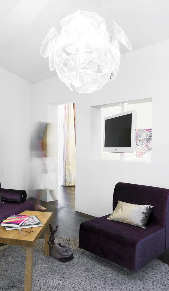 Hotel City Garden by IDA14 | Hotel interiors