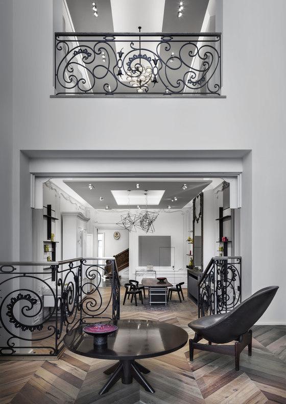 Delvaux Le 27 by Vudafieri-Saverino Partners   Shop interiors