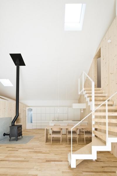 Sekkei-sha-House K