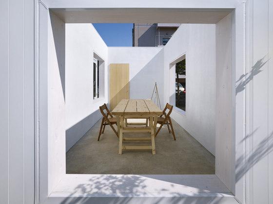 House I di Sekkei-sha | Case unifamiliari