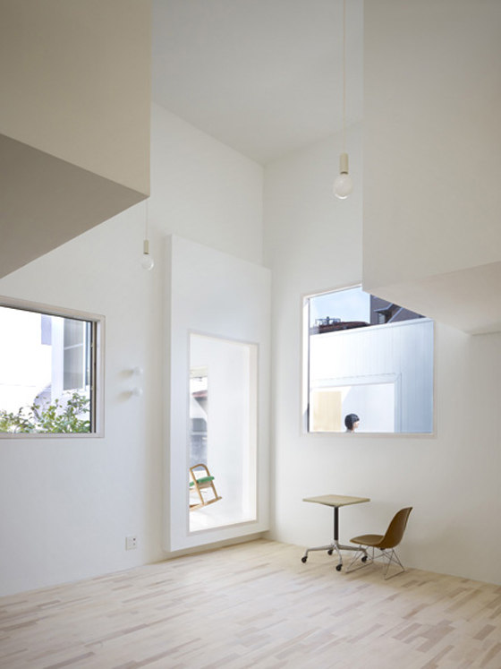 Sekkei-sha Inc.-House I