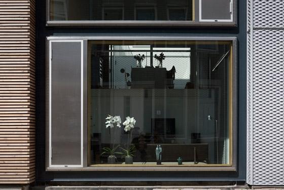 K16|V23  – private house von pasel.kuenzel architects | Zweifamilienhäuser