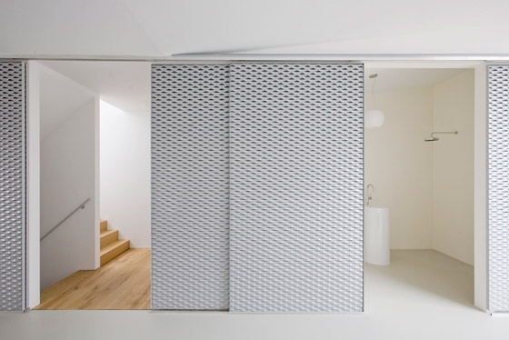 K16|V23  – private house by pasel.kuenzel architects | Semi-detached houses