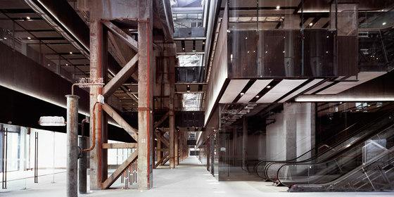 Shipyard 1862 by Kengo Kuma | Shopping centres