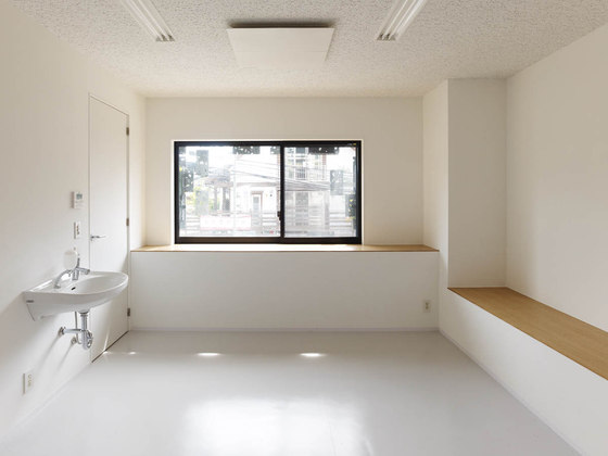 Green Cast di Kengo Kuma | Edifici per uffici