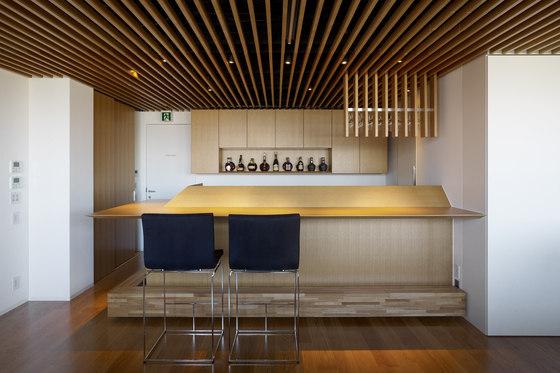 Green Cast by Kengo Kuma | Office buildings