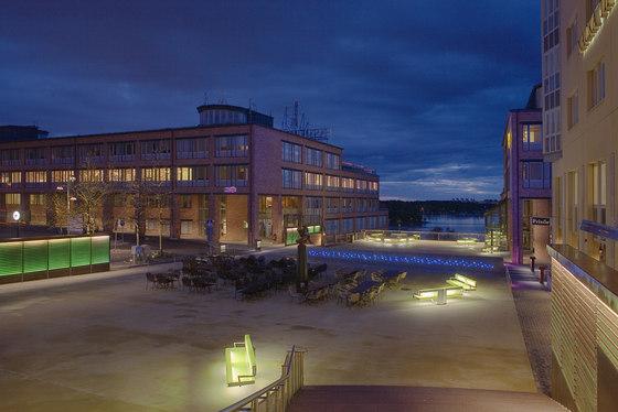 Nacka Strand by Vesa Honkonen | Public squares