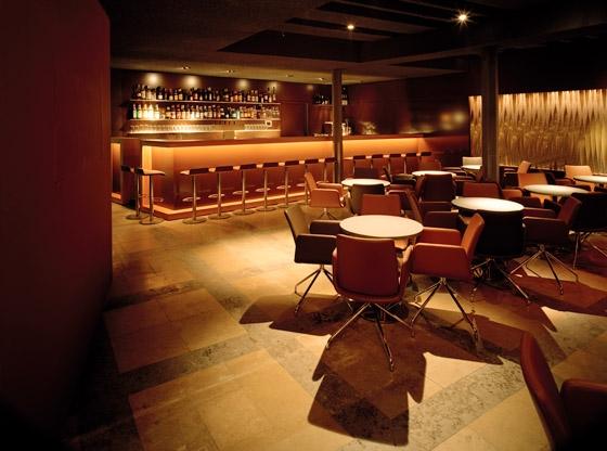 Jazzclub Bix di Bottega + Ehrhardt | Clubs - Interni