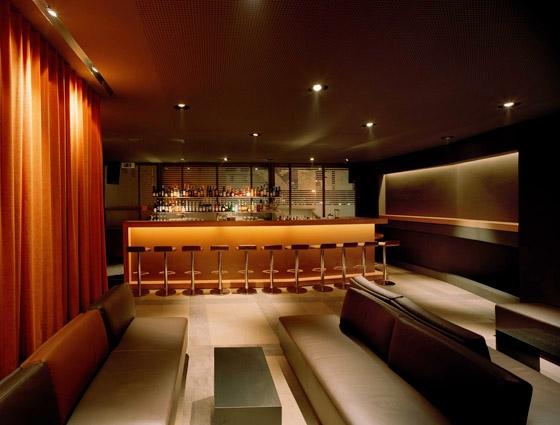 Jazzclub Bix by Bottega + Ehrhardt | Club interiors