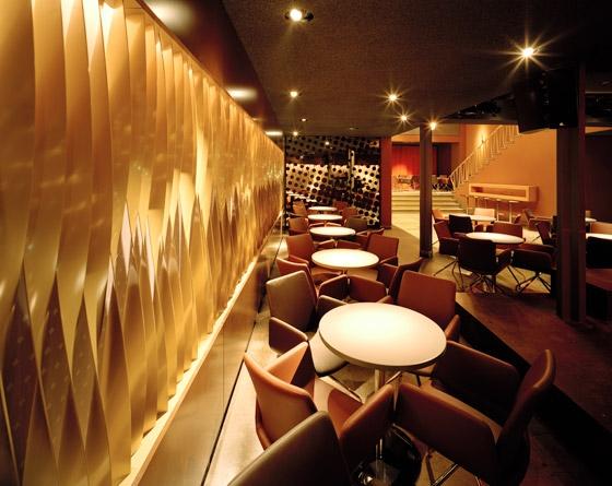 Bottega + Ehrhardt-Jazzclub Bix