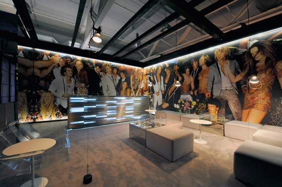 D&G at Baselworld fair by Dordoni Architetti | Trade fair & exhibition buildings