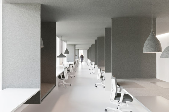 Office 04 di i29 | Interior Architects | Spazi ufficio