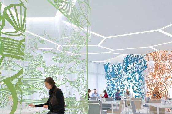 Hosoya Schaefer Architects-AnAn