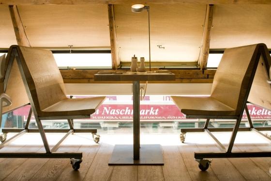 NENI am Naschmarkt by Eva Beresin | Restaurants