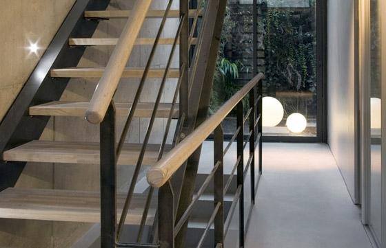 CK06 di Pablo Katz Architecture | Case plurifamiliari