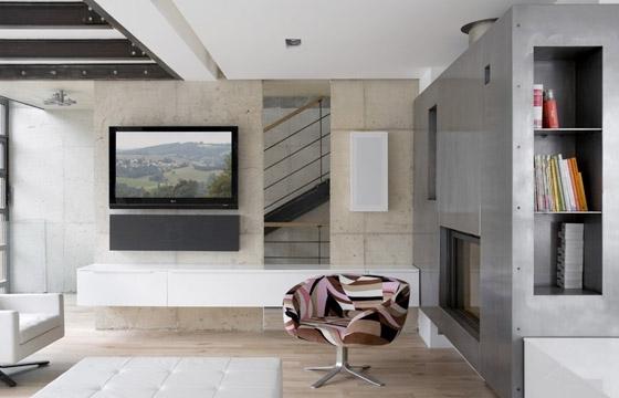 CK06 by Pablo Katz Architecture | Apartment blocks