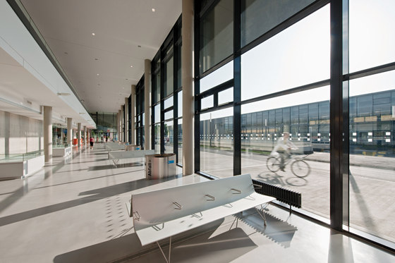 Klinikum Klagenfurt by Architects Collective ZT GmbH | Hospitals