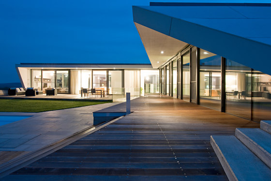Architects Collective ZT GmbH-L-House