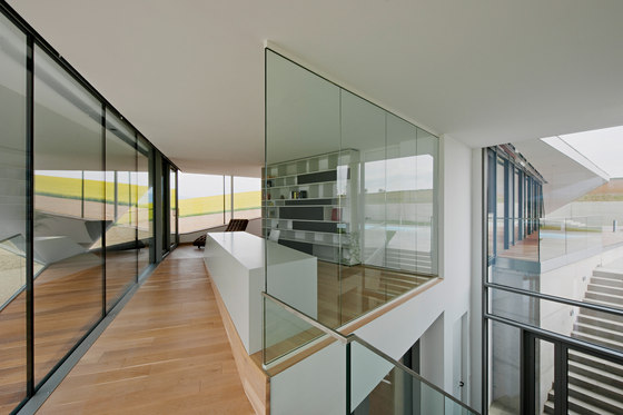 L House Von Architects Collective Zt Gmbh Einfamilienh User