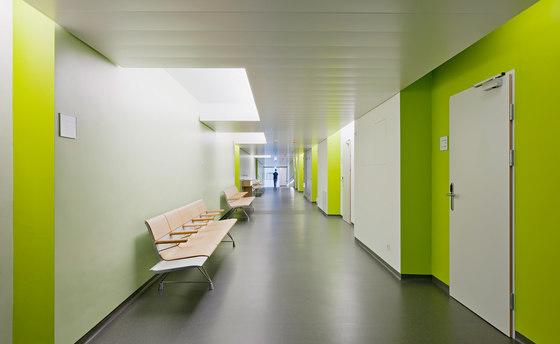 Gesundheitseinrichtung Bad Schallerbach by Architects Collective ZT GmbH | Therapy centres / spas