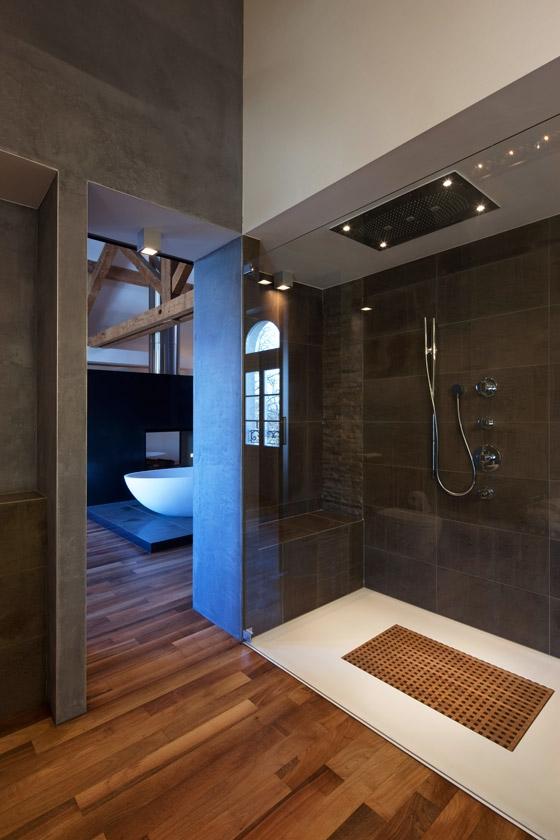 Umbau denkmalgeschütztes Bauernhaus by arttesa | Living space