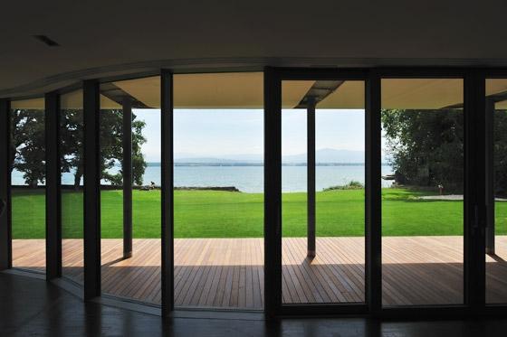 Villa am See by arttesa | Living space