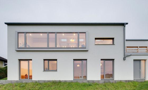 Wohnhaus AAG von [tp3] architekten | Einfamilienhäuser