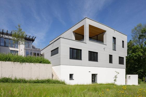 Wohnhaus AATN von [tp3] architekten | Einfamilienhäuser