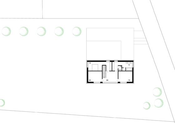 Haus_SL von [tp3] architekten | Einfamilienhäuser