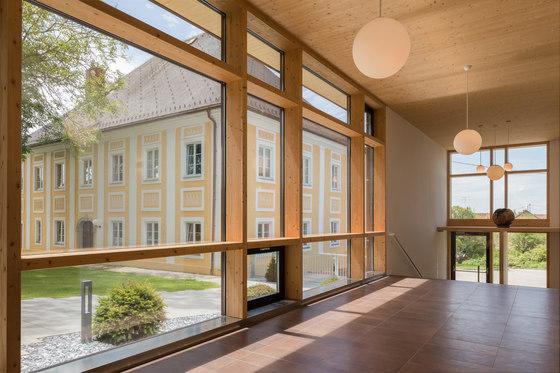 Parish Center Andorf von [tp3] architekten | Sakralbauten / Gemeindezentren