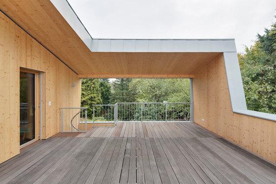 Wohnhaus ASH von [tp3] architekten | Einfamilienhäuser
