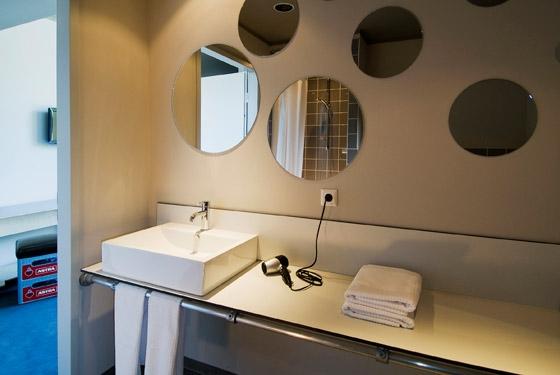 Hotel Superbude von Armin Fischer | Hotels