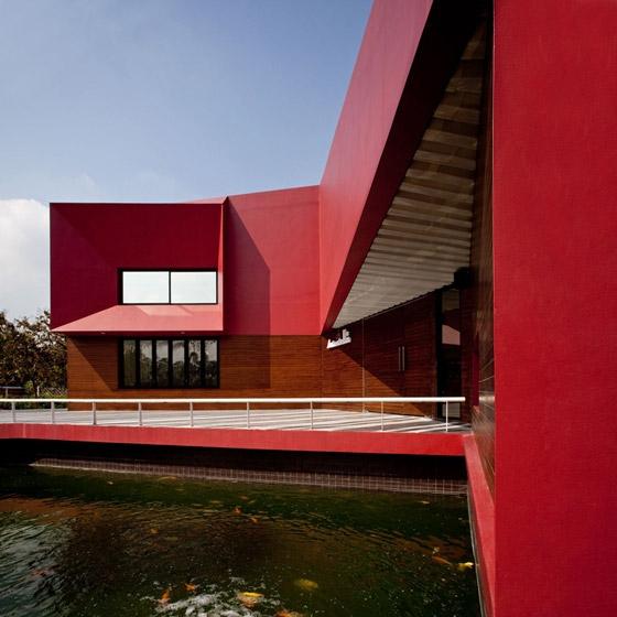Autostella de Supermachine Studio | Edificios para exposiciones / ferias