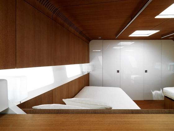 Lazzarini Pickering Architetti-Polytropon II