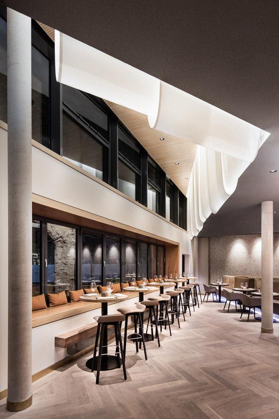 Sansibar by Breuninger Stuttgart by DIA - Dittel Architekten | Bar interiors