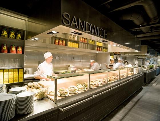 Kitchen Bar Van Rijn Bv