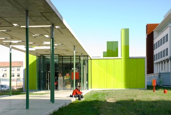 studio elementare-Food Park