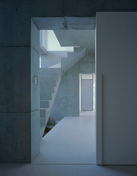U-House di Kubota Architect Atelier | Case unifamiliari
