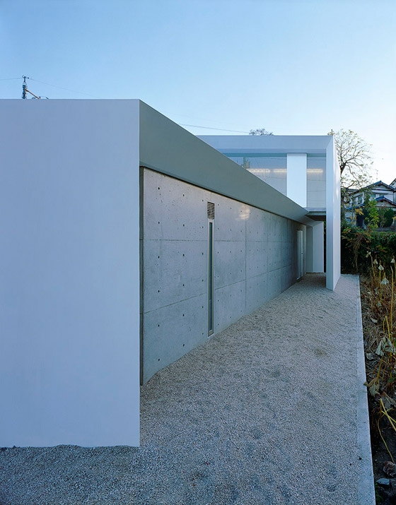 U-House by Kubota Architect Atelier | Detached houses