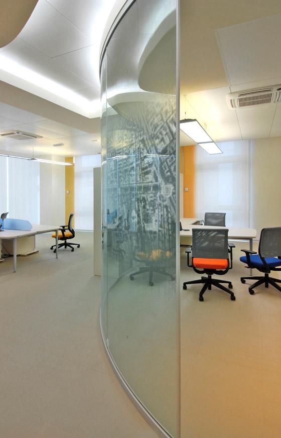 IOSA GHINI Associati-Headquarter Seat Pagine Gialle
