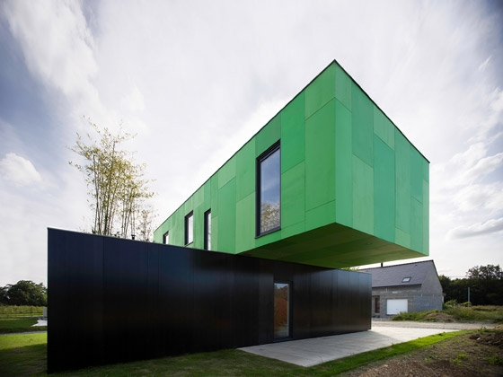 CG Architectes-Crossbox