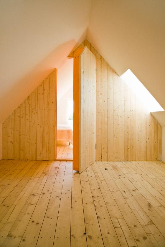 LASC studio-Summerhouse Skåne