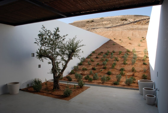 Aloni by decaARCHITECTURE | Detached houses