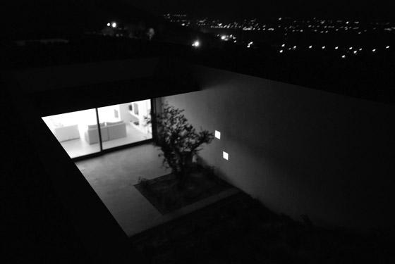 Aloni von decaARCHITECTURE | Einfamilienhäuser