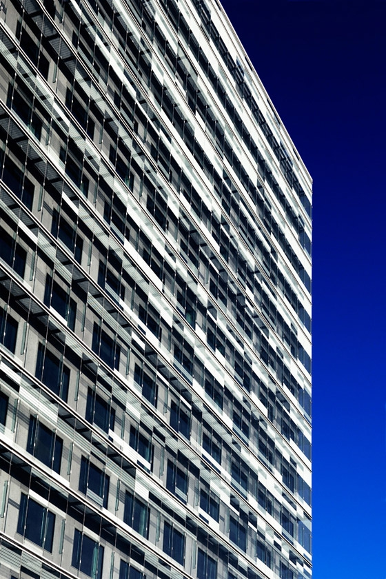 ROSENBERGS ARKITEKTER AB-Rica Talk Hotel