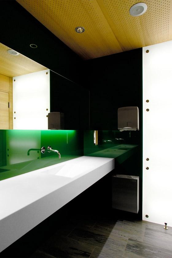 Rica Talk Hotel by ROSENBERGS ARKITEKTER AB | Hotels