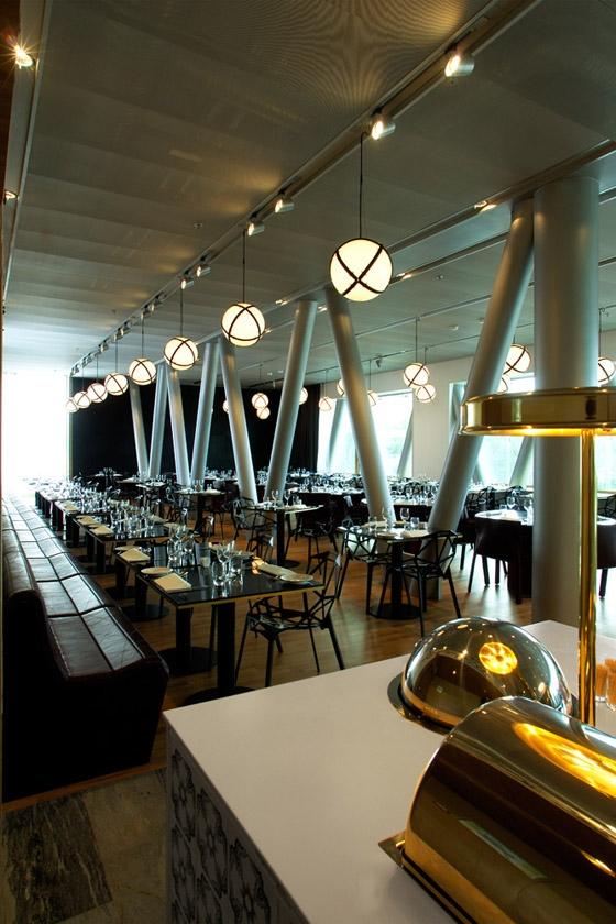 Rica Talk Hotel de ROSENBERGS ARKITEKTER AB | Hôtels