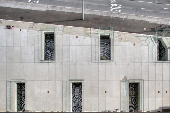 Universitäts- und Landesbibliothek von eck & reiter architekten | Museen