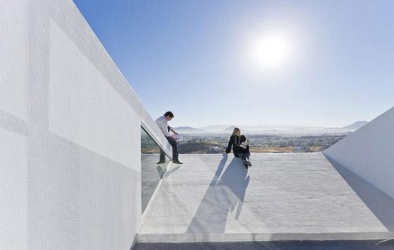 House in Chihuahua de Productora | Casas Unifamiliares
