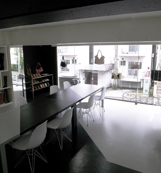MINKUS Architects-Ichnusa / Luise